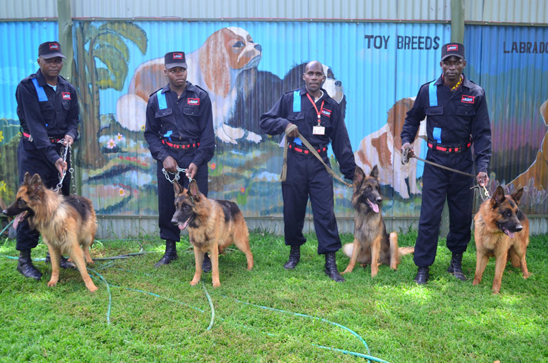 mocam security company in kenya